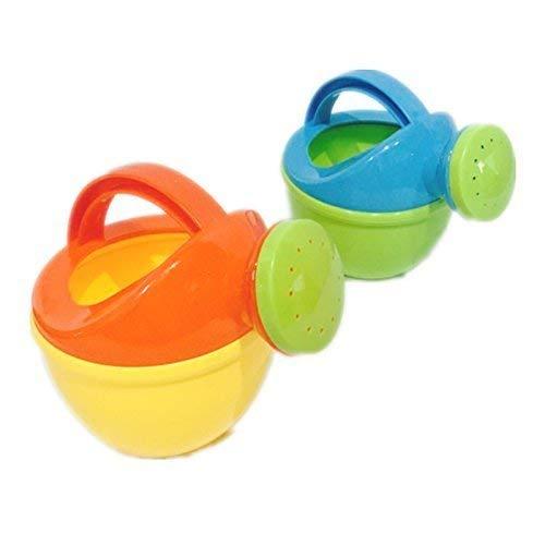 Romote Green 1pc en Plastique Non toxicBath Toy
