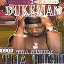 The Album The High