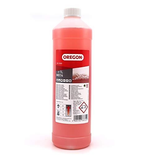 Oregon MX-14 Werkstattreiniger, Flüssigreiniger, biologisch abbaubar, O91-9060, 1 L