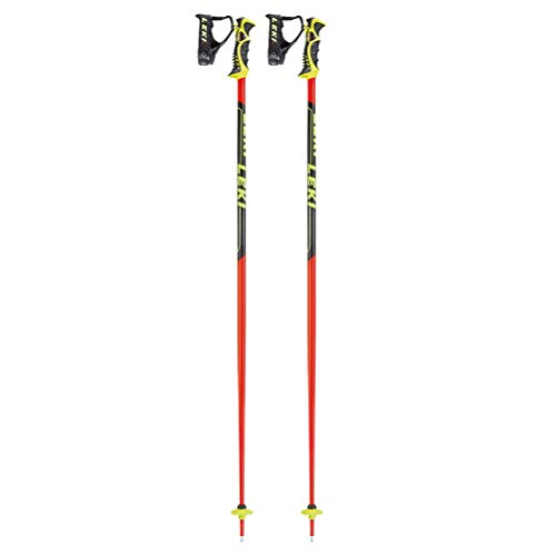 Leki Worldcup Racing SL - Bastones de esquí, Unisex, 636674