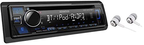 radio kenwood coche fabricante Kenwood