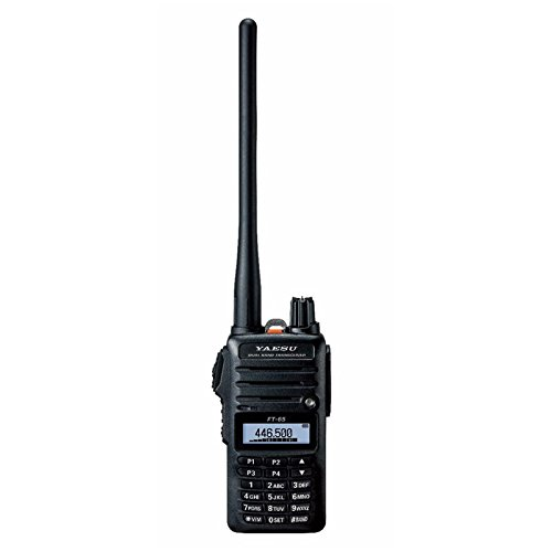 Yaesu FT-65E VHF/UHF 2m/70cm Dual Band FM Handheld for sale  Delivered anywhere in UK