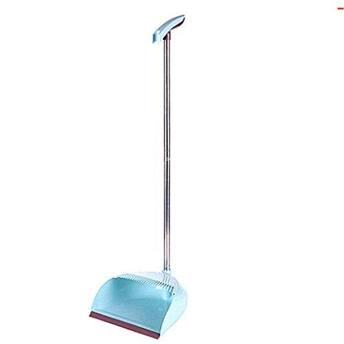 Oppinty Klappbesen-Set Für Die Haushaltsreinigung, Kunststoff-Reinigungswerkzeuge, Besenkombination, Werkzeugsätze Für Die Reinigung Von...