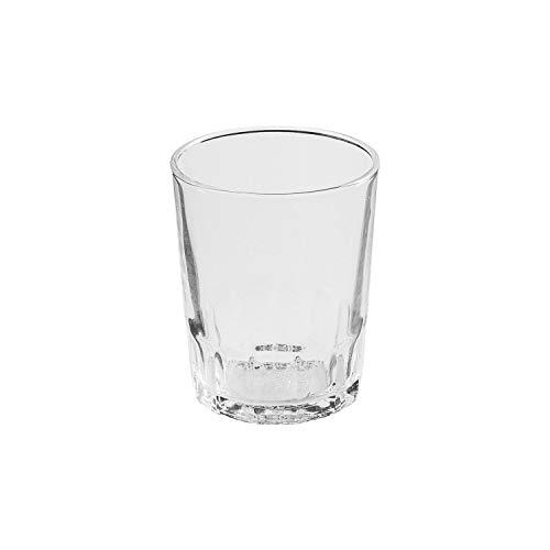 Bormioli - Vasos saboya 4 h- Agua 25 cl AC-6