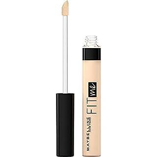 Maybelline Fit Me Liquid Concealer Makeup, Natural Coverage, Oil