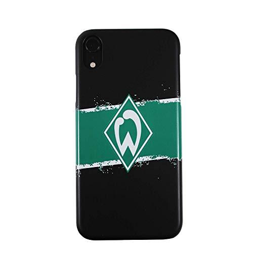 Werder Bremen Schutzhülle - Außenverteidiger - Smartphone Case passend für das Apple iPhone XR
