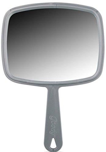 Goody 27847 Hand Mirror, 11' Inches, Color May Vary