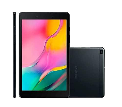 Samsung Galaxy Tab A 8.0 (2019) Tablet-PC, schwarz, WiFi