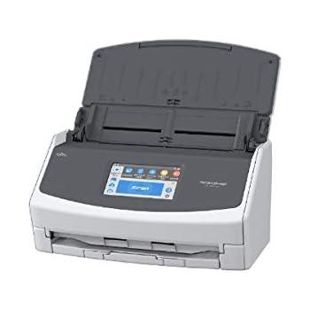 富士通 A4スキャナー ScamSnap iX1500(2年保証モデル) FI-IX1500-P