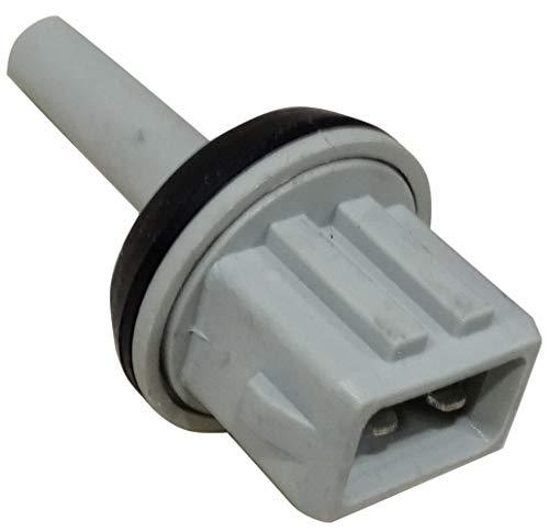 AERZETIX: Sensor de Temperatura Interior termocontacto Ventilador Compatible con OEM 4A0820539 A C43342