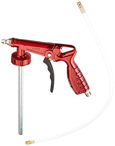 Sealey SG14 Pistolet à revêtement sous le châssis à commande pneumatique - Rouge