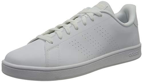Adidas Advantage Base, Zapatillas Hombre, Ftwbla Ftwbla Blapur, 42 2/3 EU ⭐