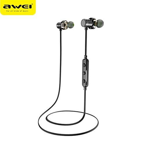 Awei X670BL Sport-Kopfhörer, Bluetooth, kabellos