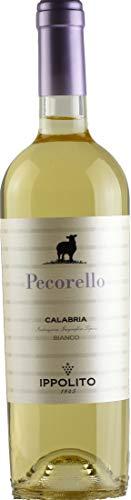 2018 Ippolito 1845 Pecorello Bianco Calabria IGT (6x0,75l)
