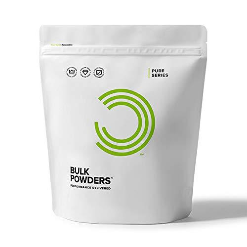 BULK POWDERS Pure Whey Protein Pulver, Eiweißpulver, Geschmacksneutral, 1 kg
