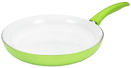Metaltex Everyday Ceramic Induction 28 cm koekenpan, groen