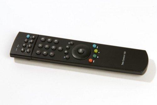 Ersatz Fernbedienung passend für Loewe TV Control 100 150 200 und 201