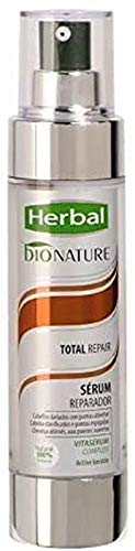 Bionature Total Repair Sérum Reparador - 100 ml