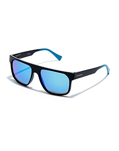 HAWKERS CHEEDO · Gafas de Sol, Diamond Blue, Talla única Unisex Adulto