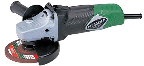 Hitachi 93121416D - Miniamoladora 125mm 1300w caja