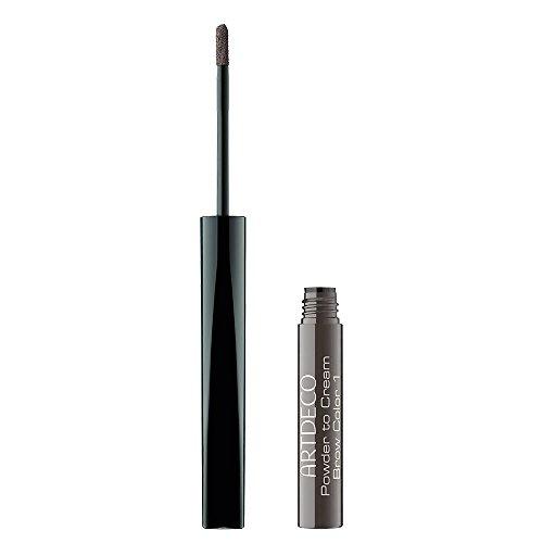 Art Deco Powder to Cream Brow sopracciglio Cipria 03, Dark, 1.2G