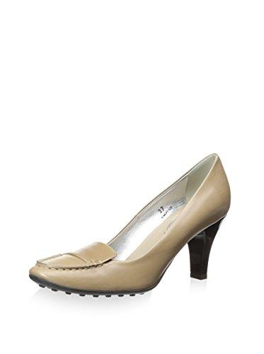 Tod's Damen Loafer Pumps, (beige), 38 EU