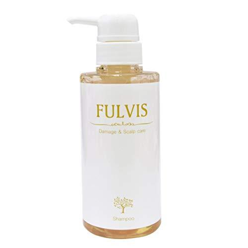 ユービーコーポレーション『FULVIS ダメージ&スカルプケア シャンプー』
