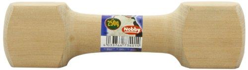 Nobby - Mancuerna de Madera