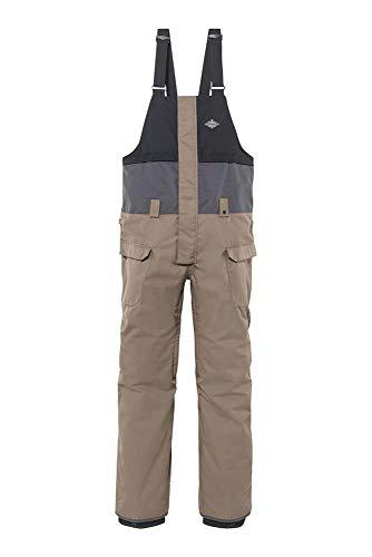 686 Herren Snowboard Hose Frontier Shell Bib Pants