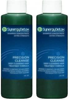 Precision Cleanse Xtra Strength Hair Follicle Detoxification Shampoo (2)