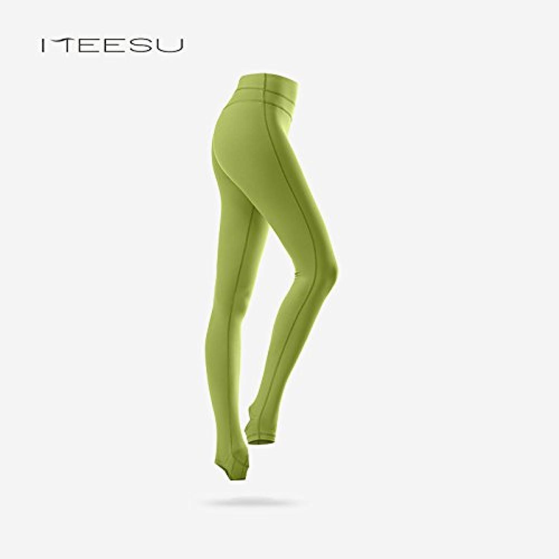 MAYUAN520 Yoga Hosen Hosen Größe Dry Lady Winter Sport Hosen Hosen Fu Laufen Fitness Yoga Hosen