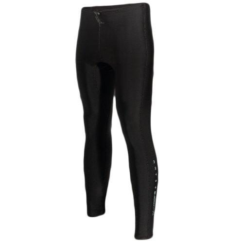Lavacore - Pants Unisex, Color Black, Talla S