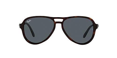 Ray-Ban 0RB4355 Gafas, HAVANA, 58 Unisex Adulto