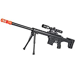 The 10 Best Airsoft Snipers
