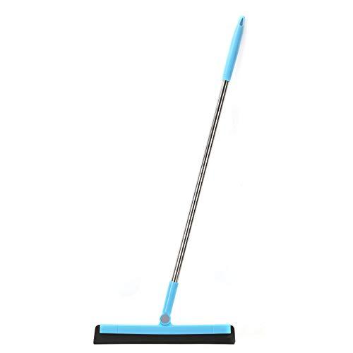 Youyijia Floor Squeegee Shower Window Squeegee Foam Blade Handle Wetroom...