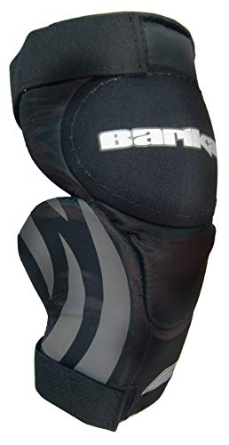 PowerTek V3.0 Barikad Ice Hockey Goalie/Goal Keeper Knee Pads (Youth)