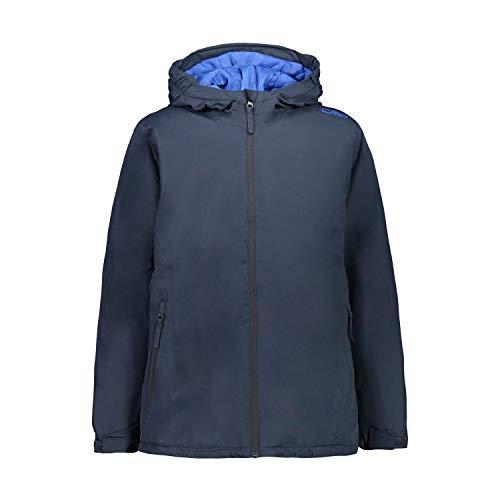 CMP Jacke Ripstop, 10.000 mm, Outdoorjacke für Kinder L B. Blue-Royal