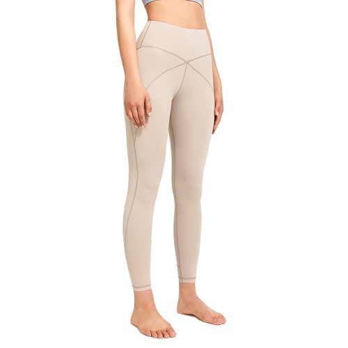 Pantalones de Yoga sin Costuras para Mujer, Flexiones, Celulitis, Gimnasio, Correr, Pantalones de chándal, Cintura Alta, Leggings de Entrenamiento de energía C M