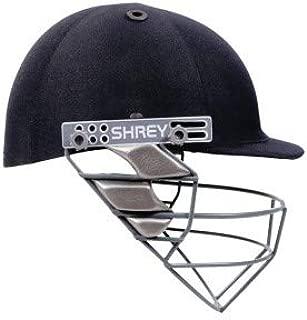 Shrey Match Junior Cricket Helmet - 2019