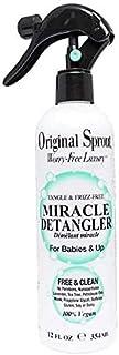 Original Sprout Miracle Hair Detangler 354 ml