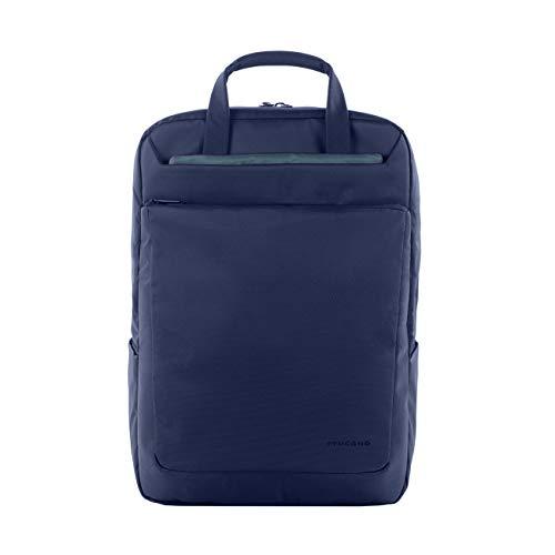 "Tucano &apos Work out 3–Mochila para MacBook Pro 15y Ultrabook 15.6"" Azul Claro/Azul Turquesa"
