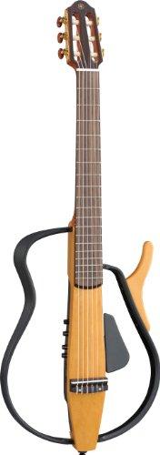 ヤマハ サイレントギター ナチュラル SLG110N