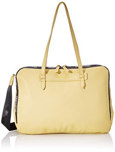 Valentino by Mario - Doxy, Shoppers y bolsos de hombro Mujer, Amarillo (Limone), 13x30x41 cm (B x H T)