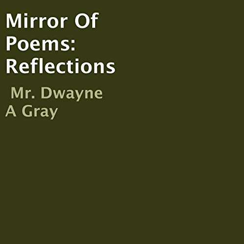 Mirror of Poems: Reflections cover art