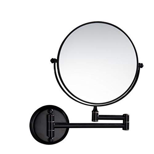 SHINY X-LOVE 10x Loupe Miroir Mural Maquillage Extension Rasage Cosmétiques 8\