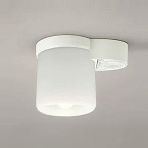 オーデリック 【工事必要】 小型LEDシーリング 人感センサ【ON-OFF型】 【トイレ・廊下用】 OL013379LD