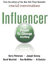 Influencer (An Unabridged Production)[8-CD Set]; The Power to Change Anything