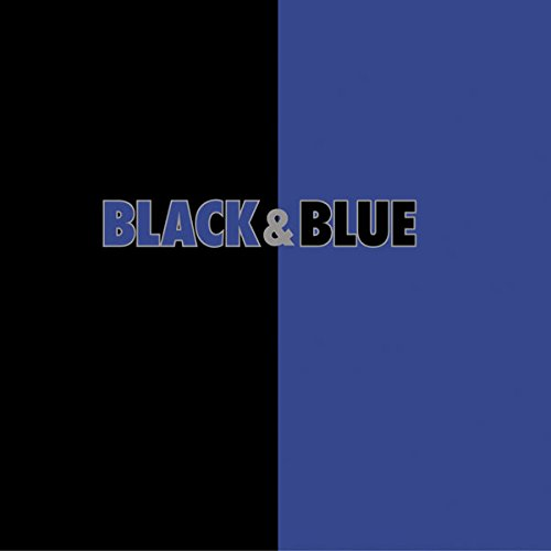 Black and Blue [Ltd.Edition]