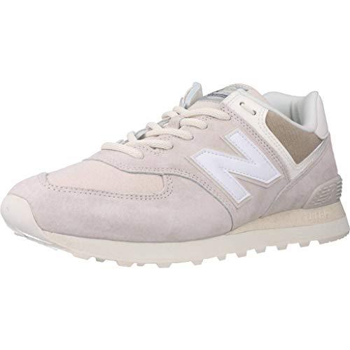 New Balance Herren 574v2 Sneaker, Grau (Grey Spy), 45 EU