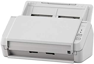 $369 » Fujitsu ImageScanner SP-1130N Sheetfed Scanner - 600 dpi Optical - 24-bit Color - 8-bit Grayscale - 30 ppm (Mono) - 30 ppm...